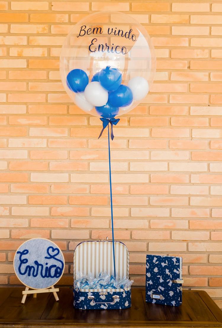 Kit decoração maternidade Blessed Maternity - It Mãe