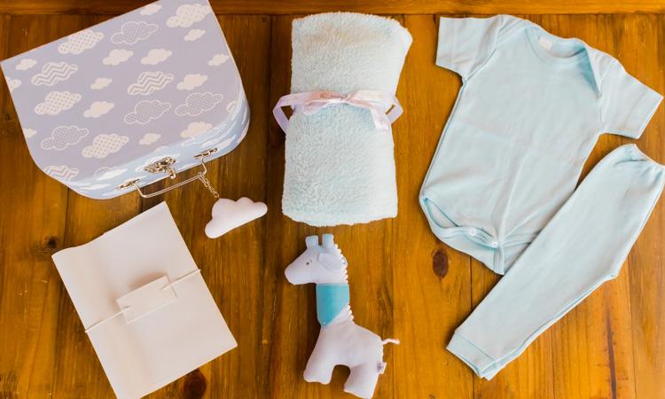 Box de maternidade - It Mãe