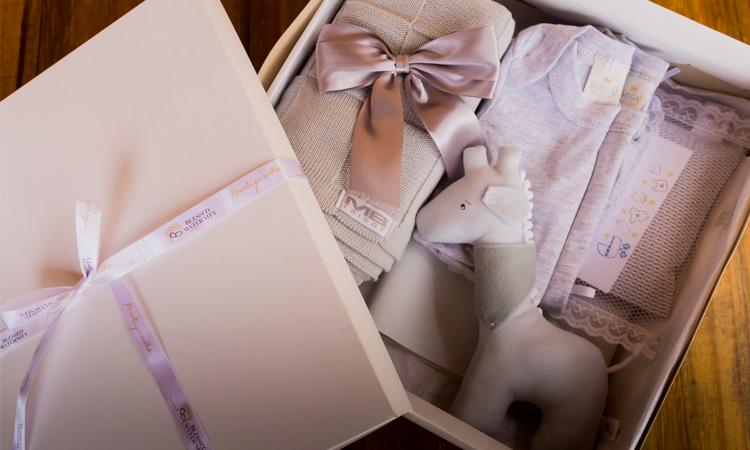Box maternidade Blessed Maternity - It Mãe