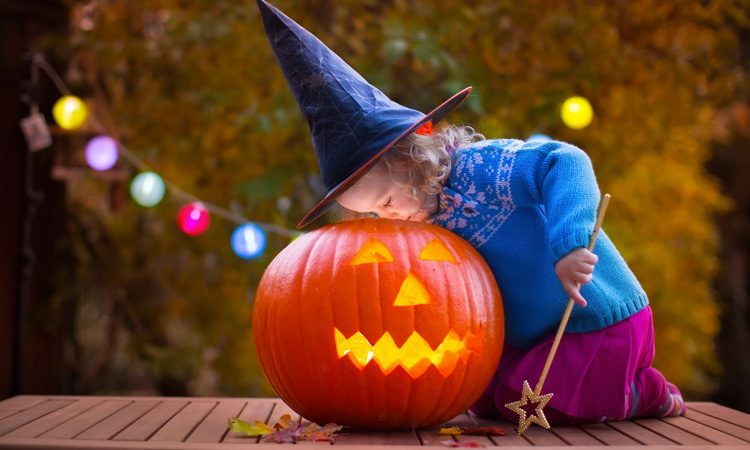 Halloween Wishlist It Mãe