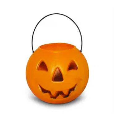 Caldeirão Abobora Halloween Festabox - It Mãe