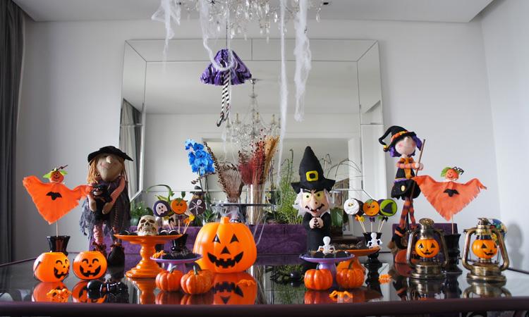 Halloween Le Petit Personnaliser - It Mãe