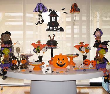 Decor Halloween Le Petit Personnaliser - It Mãe