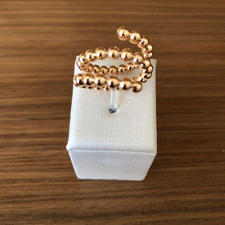 anel be strong presente de natal para família vila das joias it mãe
