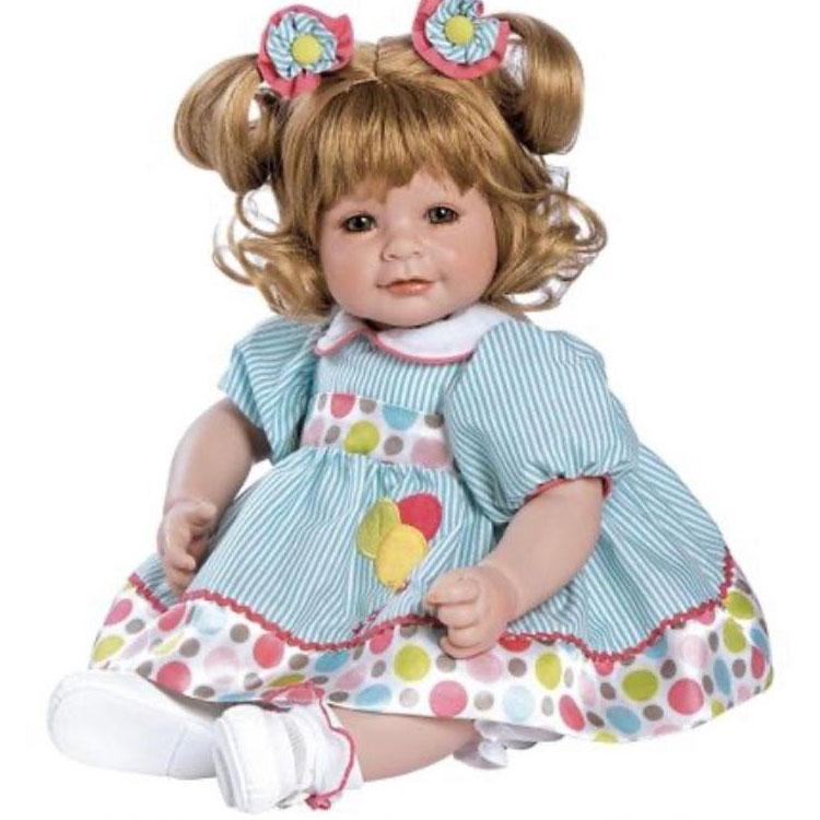 Boneca Doll Up presentes de natal para crianças Góin góin it mãe