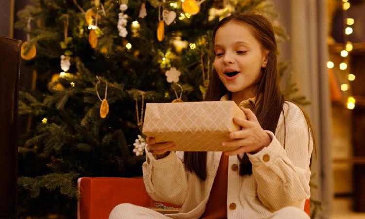 Presentes de Natal para crianças de todas as idades - It Mãe