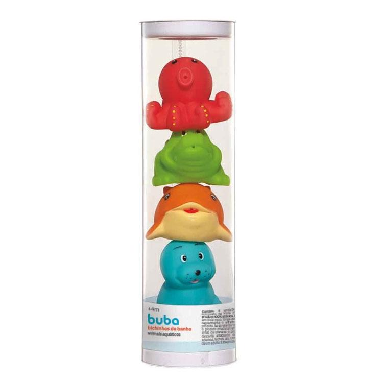 kit bichinhos de banho presentes de natal para crianças mom's store it mãe