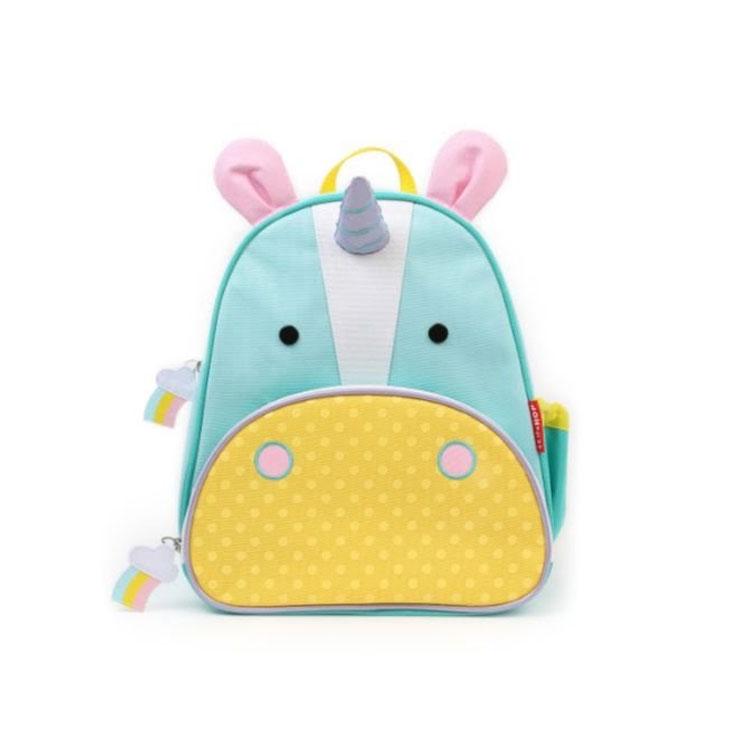 mochila de unicórnio presentes de natal para crianças mom's store it mãe