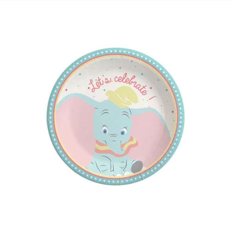 Pratinho Dumbo It Mãe