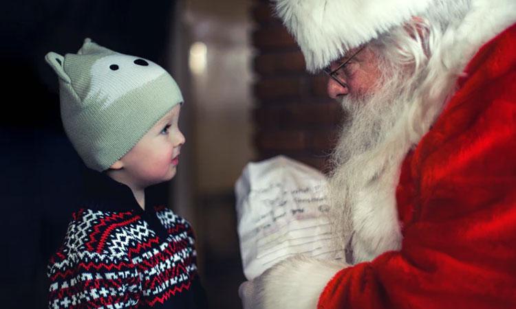 presentes de natal para crianças it mãe