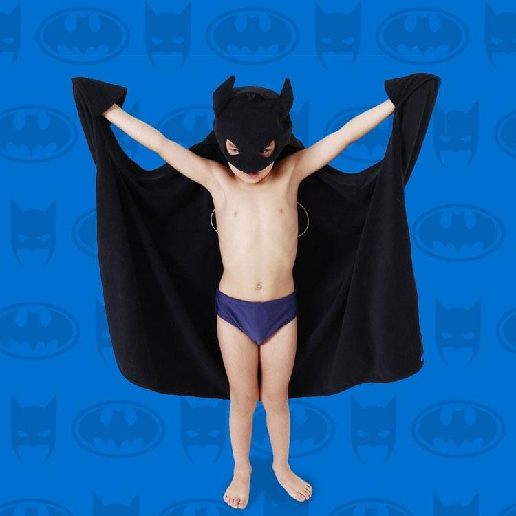 Toalha Batman Eumini It Mãe