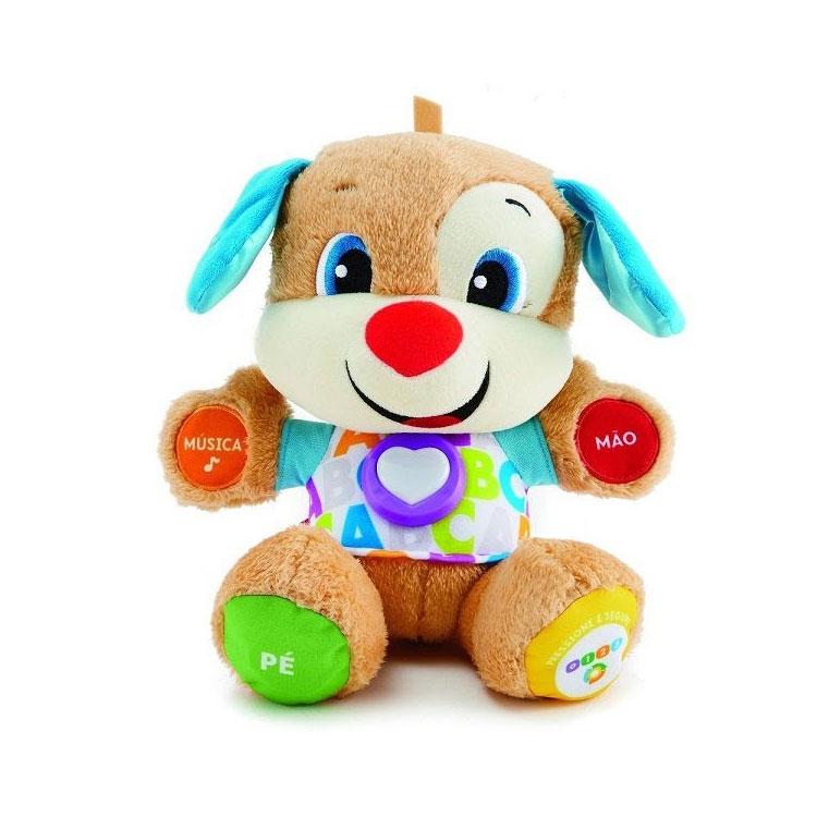 Ursinho musical presentes de natal para crianças quintal do bebê it mãe