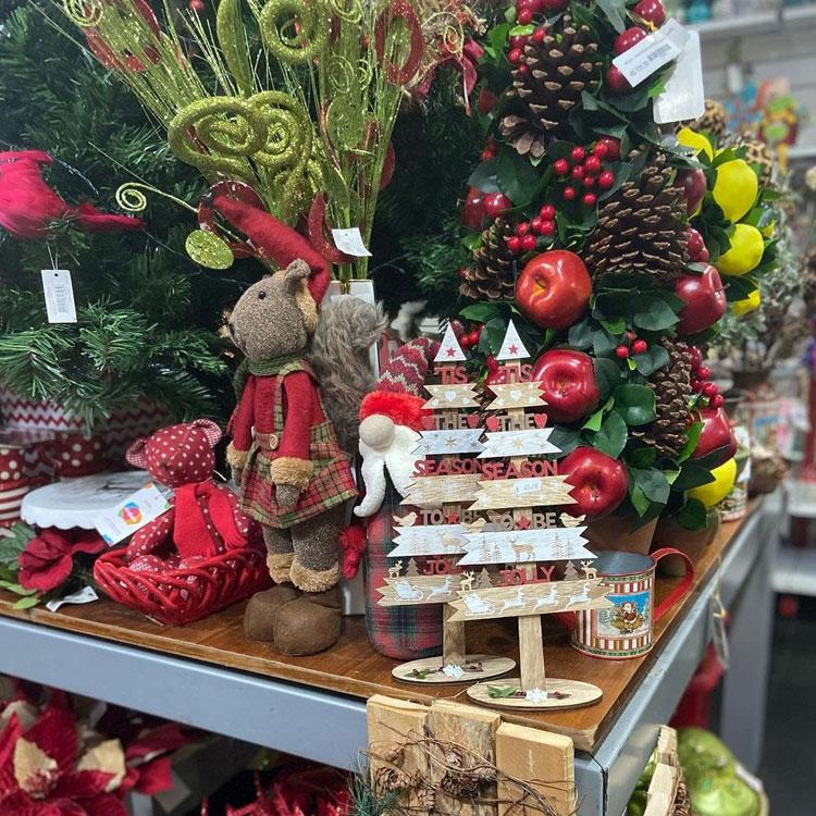 decoração de natal dezembro mais feliz rica festa it mãe