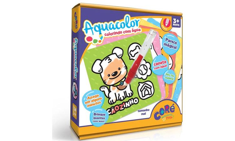 Brinquedos para praia e piscina: Aquacolor da Góin Góin - It Mãe