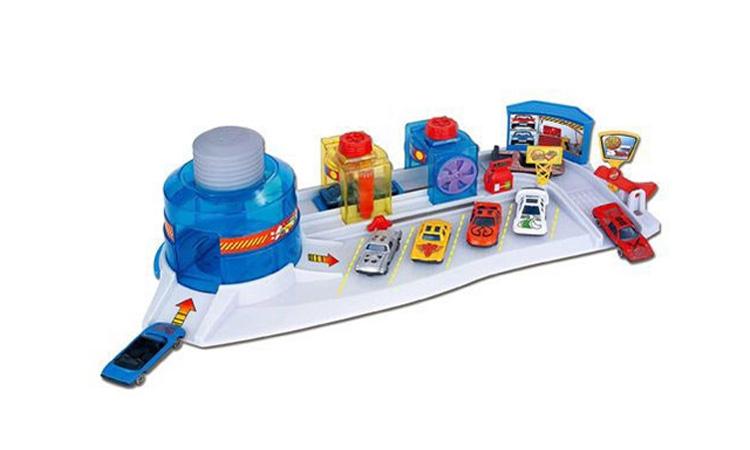 Brinquedos para praia e piscina: Lava-Rápido da Góin Góin - It Mãe