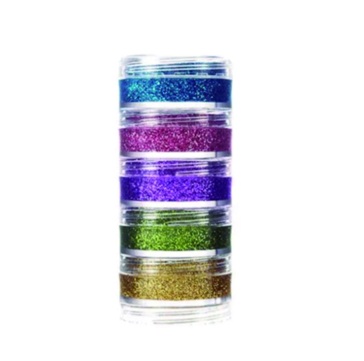Glitter facial Rica Festa - It Mãe