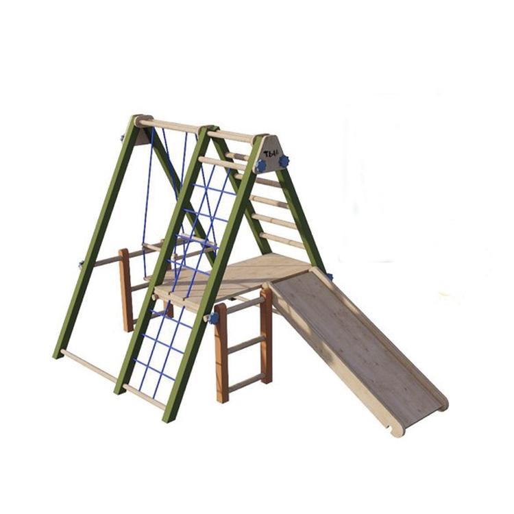 Gym Baby Eba Playgrounds - It Mãe