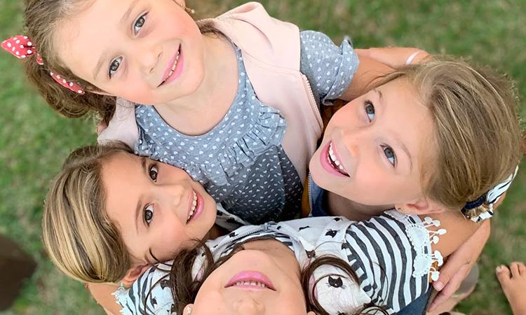 Looks divertidos para crianças Souris Kids - It Mãe