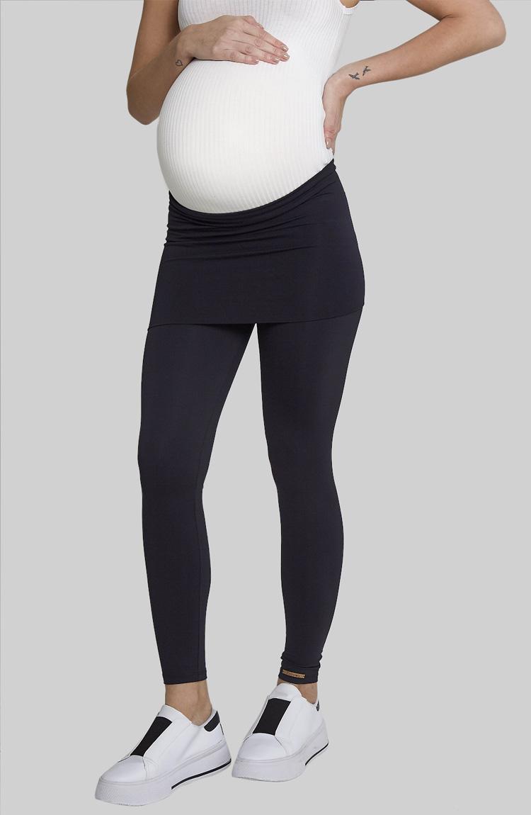 Legging gestante Moda Melancia - It Mãe