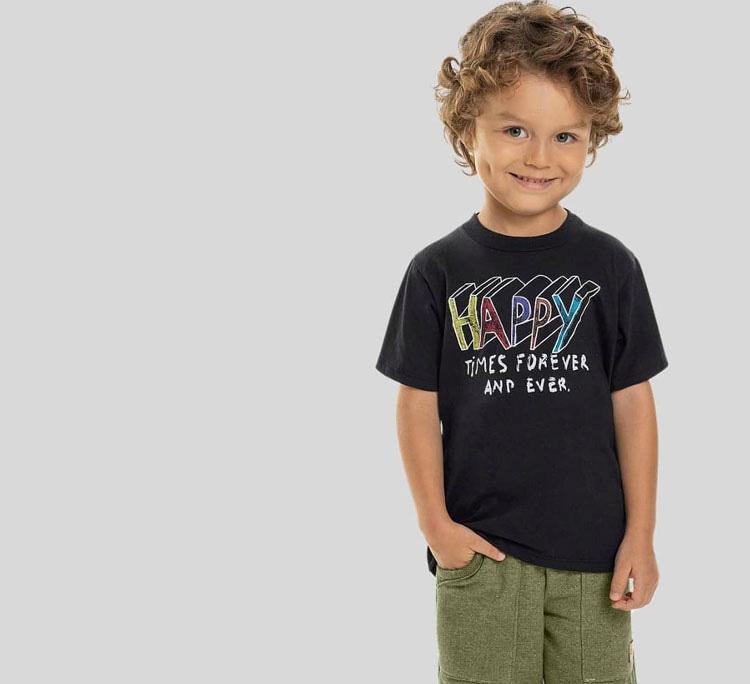 conjunto happy roupas para meninos boys being boys it mãe