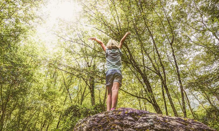 Roupas sustentáveis infantis para preservar a natureza com estilo - It Mãe