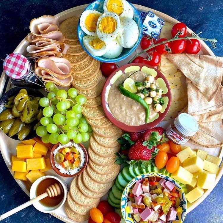 prato árabe presentes para o dia das mulheres it mãe do oriente ao pote