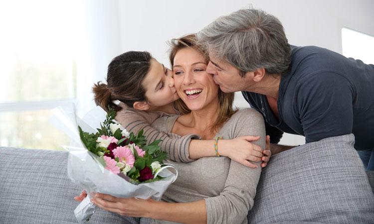 presente para o dia das mulheres it mãe