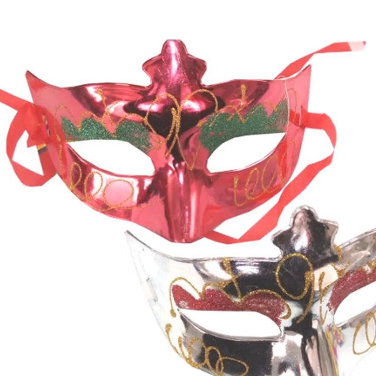 Máscara de carnaval - It Mãe