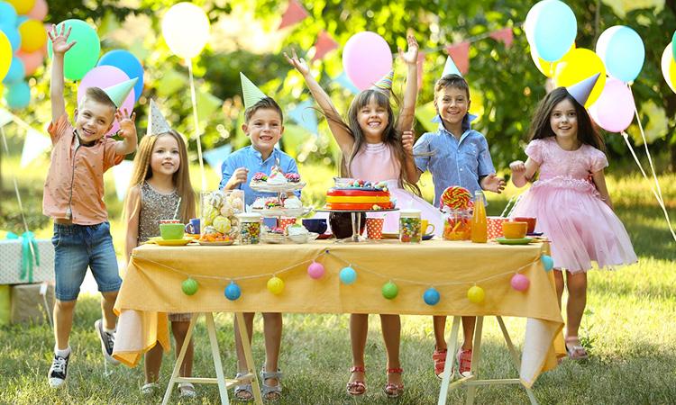 Ideias para festa eco-friendly - it mãe