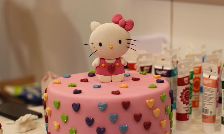 Festa Hello Kitty - It Mãe
