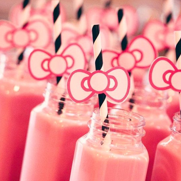 Canudos Festa Hello Kitty - It Mãe