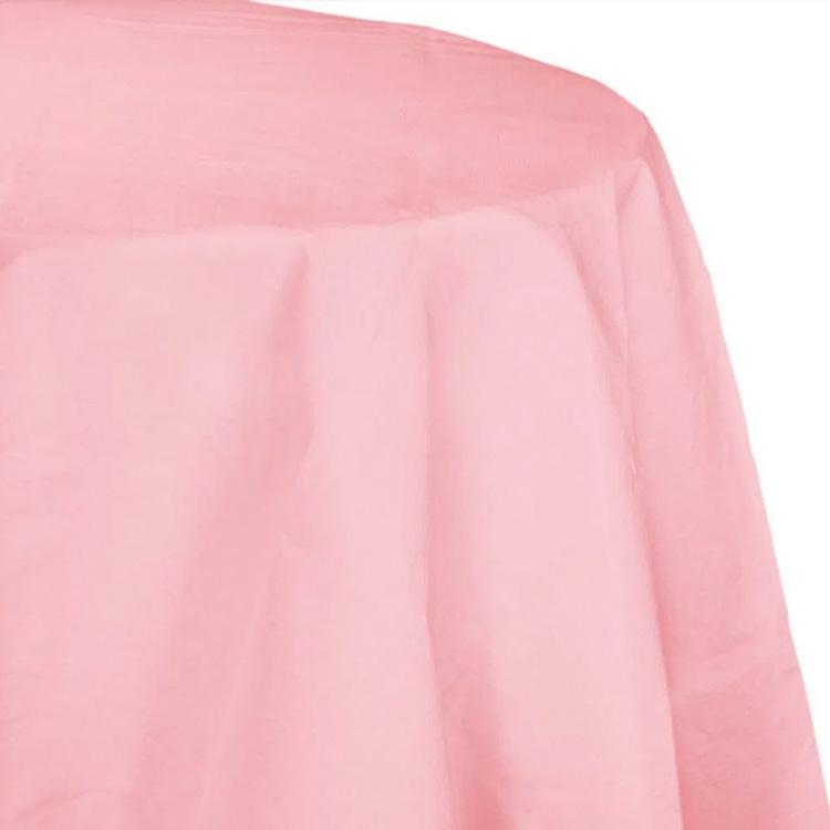 Toalha de mesa rosa - It Mãe