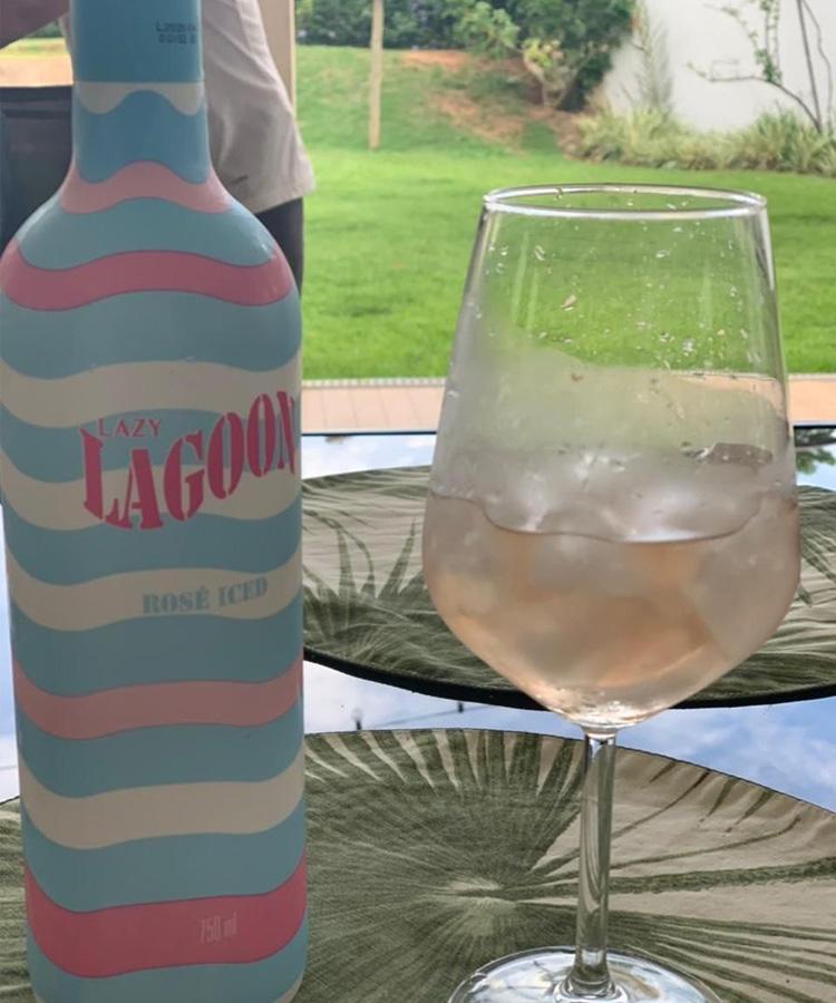 Vinho Rosé - Lazy Lagoon - It Mãe