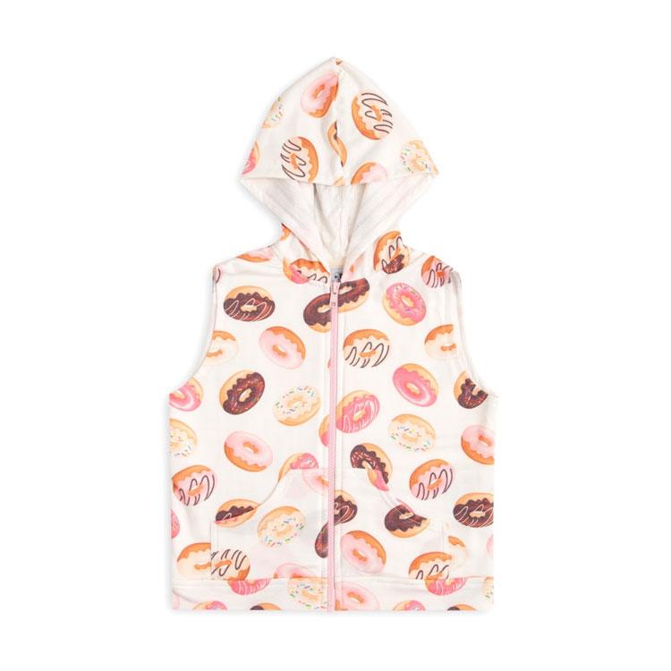 colete donuts souris kids roupas do momento it mãe