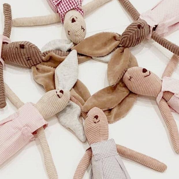 Páscoa mais divertida Bembê Atelier - Taioca