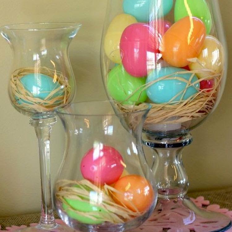 Ovos coloridos - It Mãe