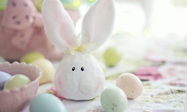 Ideias para comemorar a Páscoa em casa - It Mãe