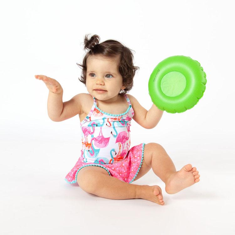 maiô bebê aruba it mãe mundo mini