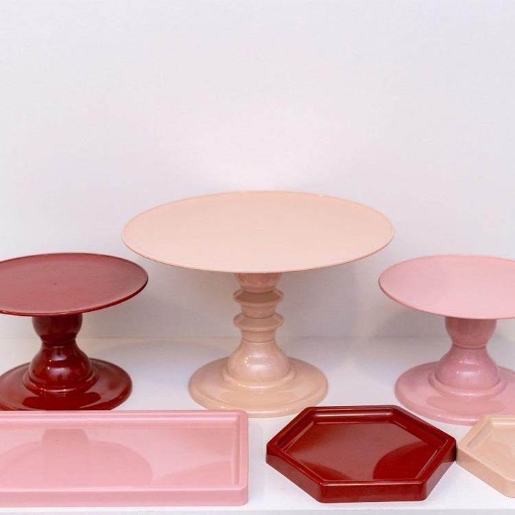Rica Festa: Dia das Mães homemade - Kit de cerâmicas - It Mãe