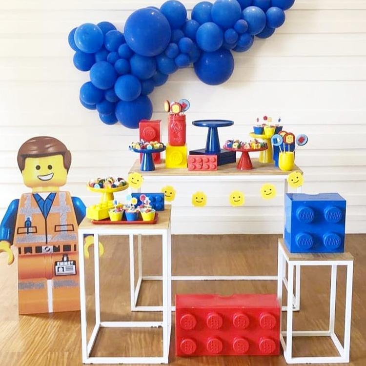 Piccola Festa Lego - It Mãe