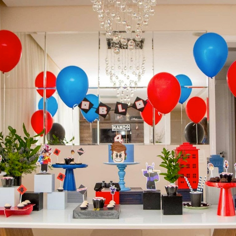 Festa em casa Bella Idea - It Mãe