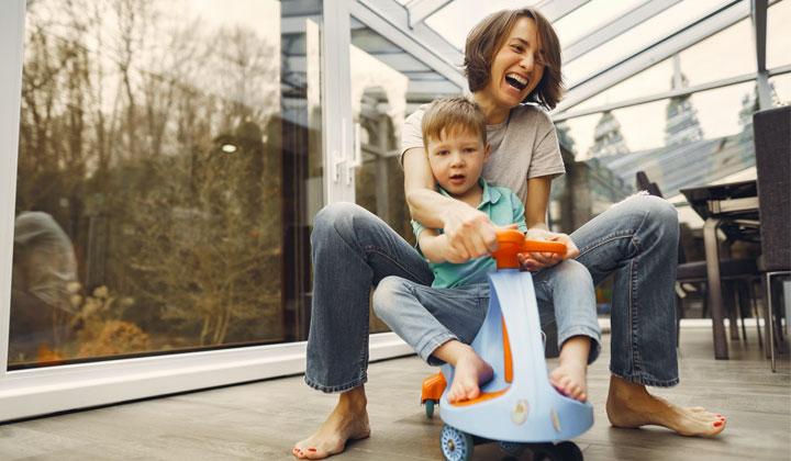 Ideias para curtir o Dia das Mães em casa -