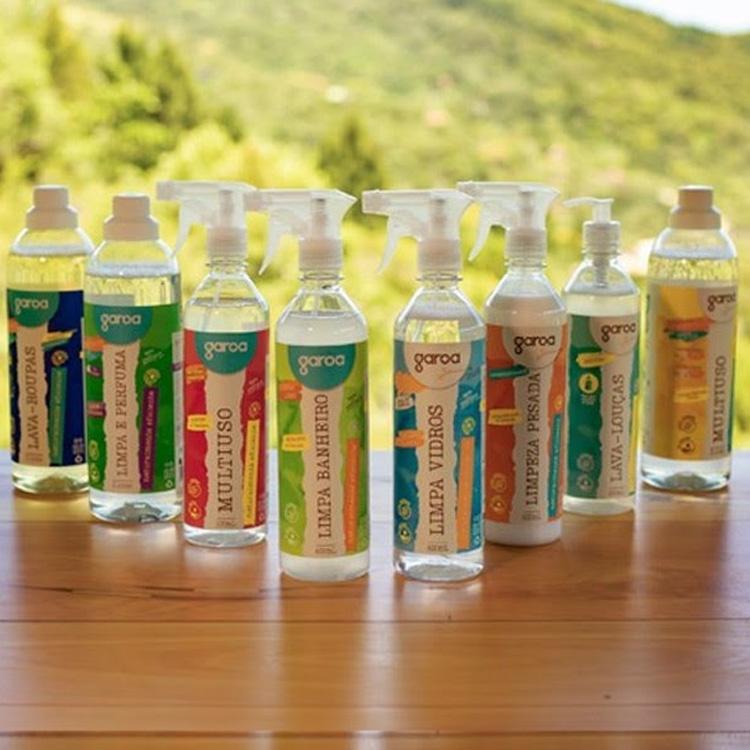 It Mãe - vida eco-friendly - Garoa Eco