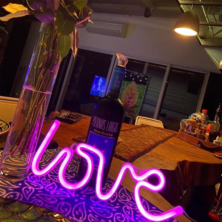 It Mãe - Dia dos Namorados em família - Rica Festa
