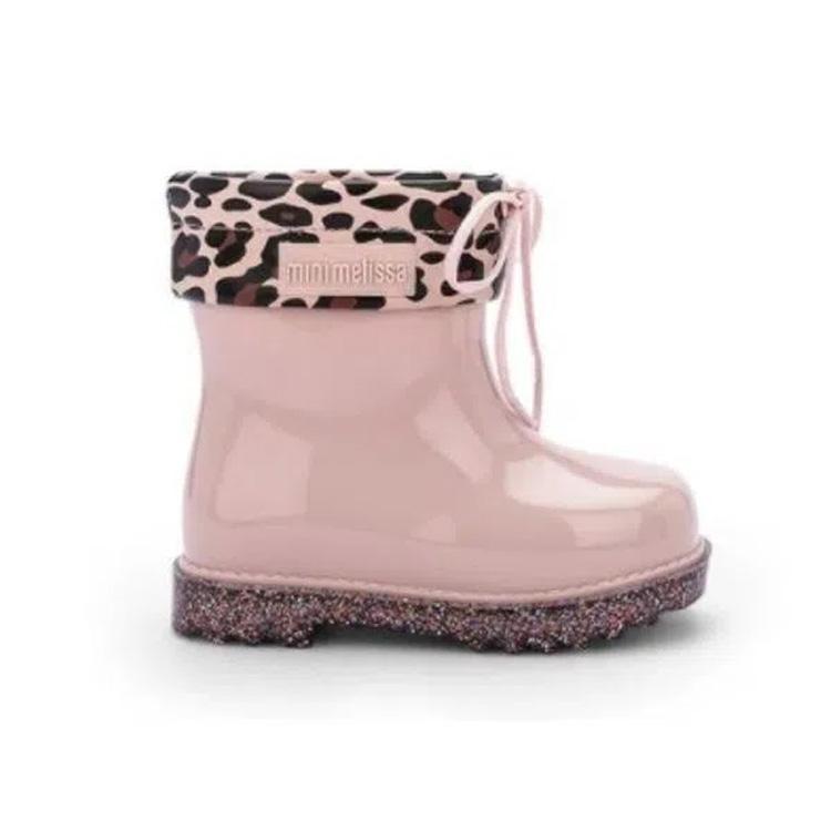 Laranjeiras Kids - Botas e galochas - Galocha Mini Melissa Rain Boot II rosa - It Mãe