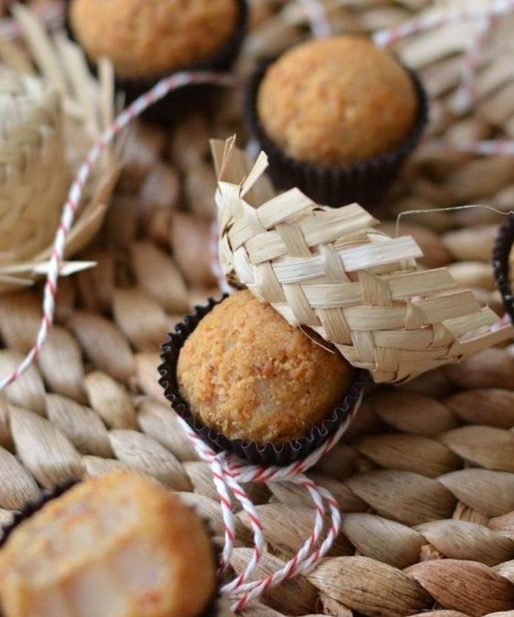 It Mãe: festa junina em casa - receita de brigadeiro de paçoca
