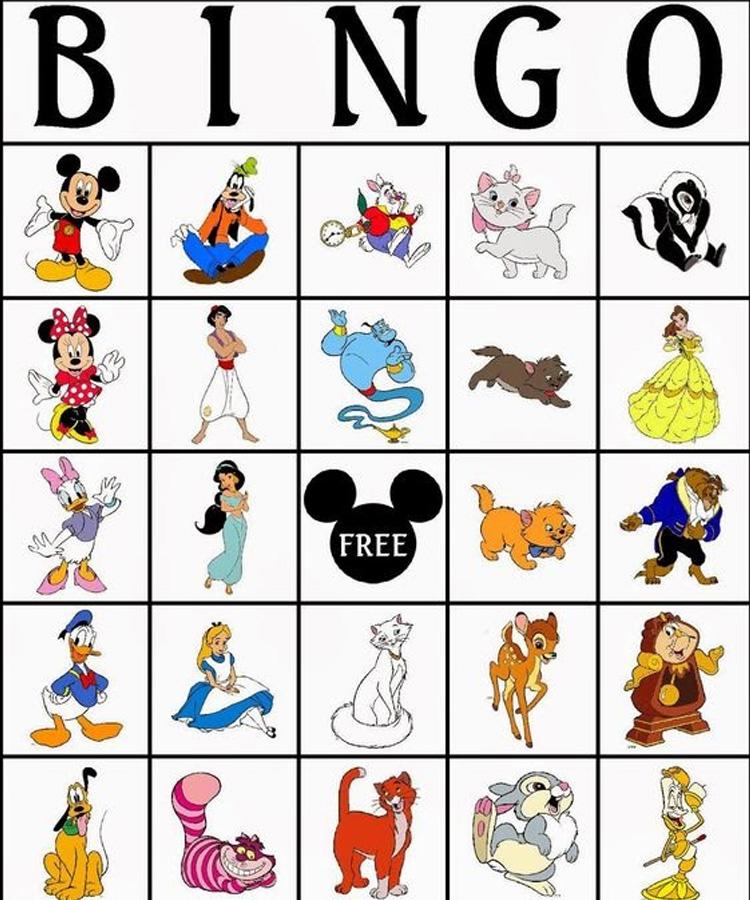 It Mãe: festa junina em casa - cartela de bingo infantil