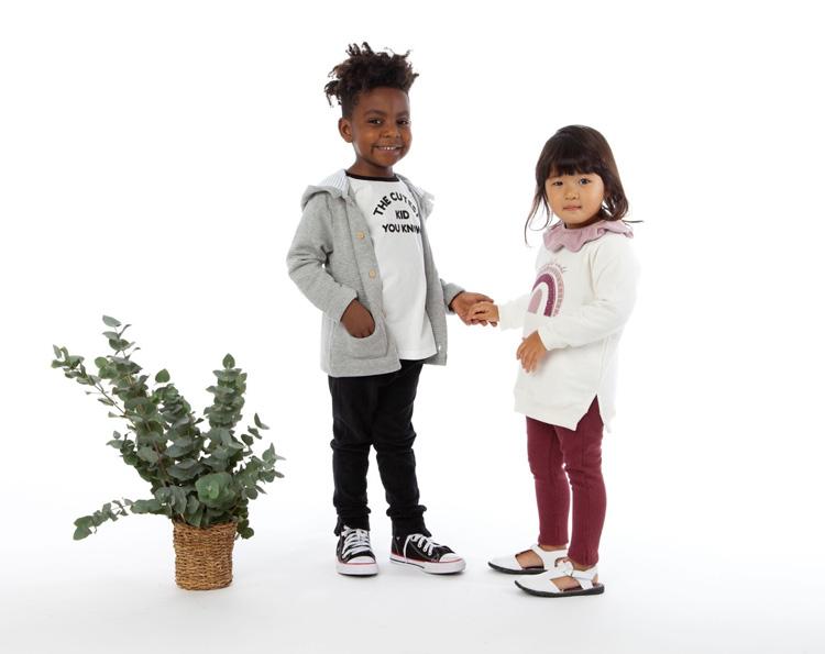 conjunto infantil looks de inverno para crianças mundo mini it mãe
