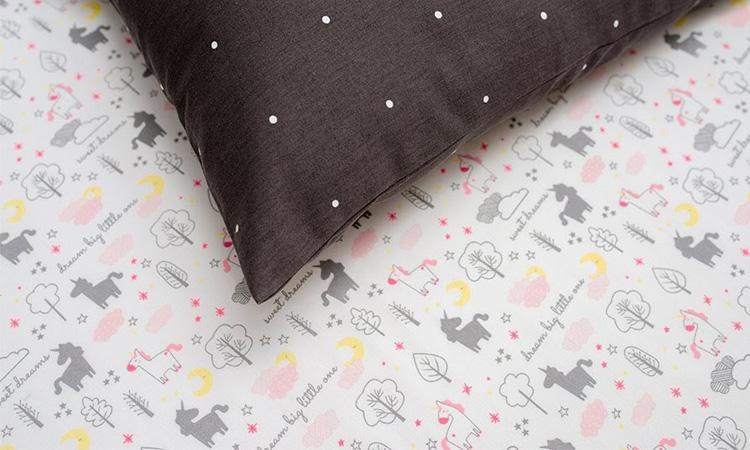 It Mãe - Elefantinho Colorido - quarto das pequenas - unicórnio