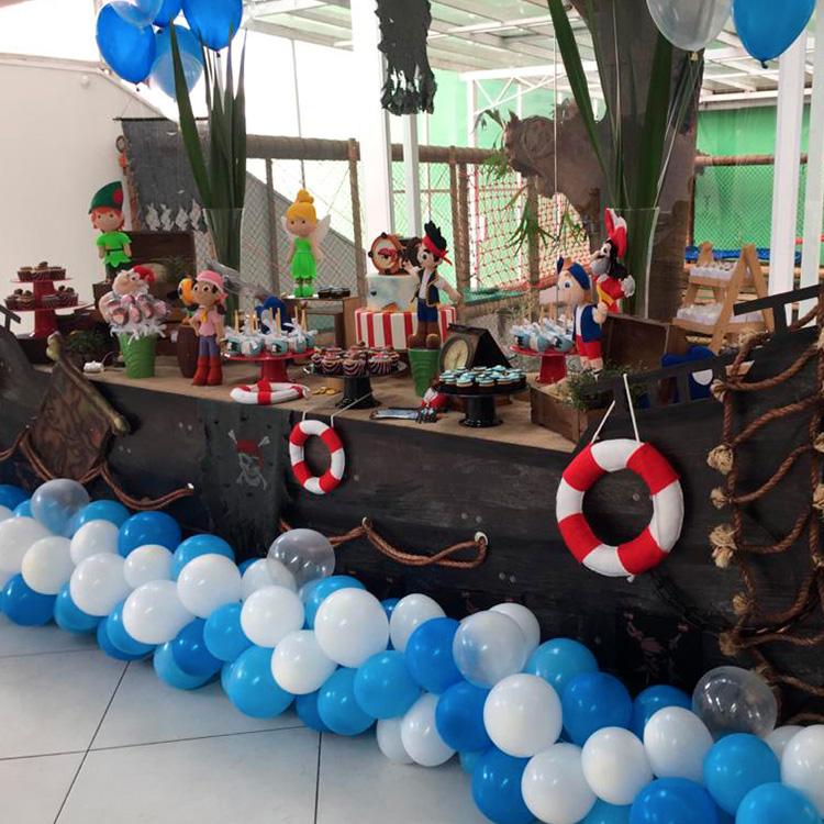 Festa Peter Pan Espaço Viva - It Mãe